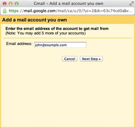 how do i add an email account to my iphone access your email in gmail