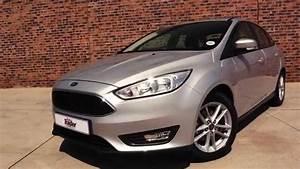 Ford Focus Ecoboost : ford focus 1 5 ecoboost trend sedan car review youtube ~ Melissatoandfro.com Idées de Décoration