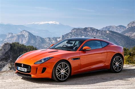 The Gallery For --> Jaguar F Type Coupe
