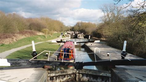 Centurion Boats Hat by Andys Triumph Tr7 And Narrowboat Centurion Past