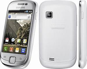 Samsung Galaxy Manual User Guide Android Froyo 2 2