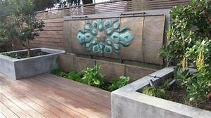 Habiller Un Mur : habiller un mur ext rieur pour changer d ambiance obsigen ~ Melissatoandfro.com Idées de Décoration