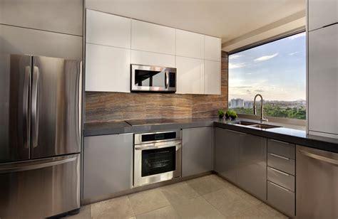 modern kitchen design ideas for small kitchens kitchen design silver rectangle modern apartment designs