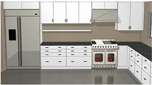 sample kitchen designs modern family kitchens With sample of kitchen cabinet designs