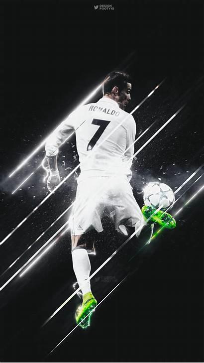 Ronaldo Cristiano Juventus Madrid Cr7 Wallpapers Soccer