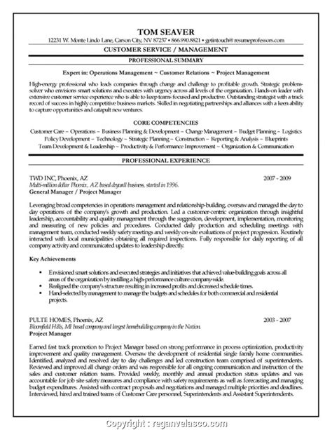 Project Assistant Resume by Free Assistant Construction Project Manager Resume