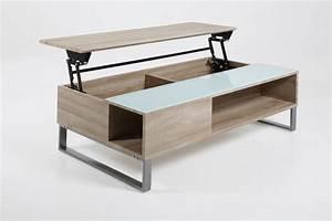 Table De Salon Reglable En Hauteur. table basse hauteur r glable ... 3569cef36268