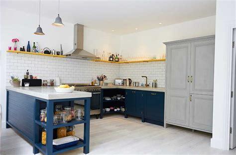 London Bespoke Kitchen  Arnold's Kitchens