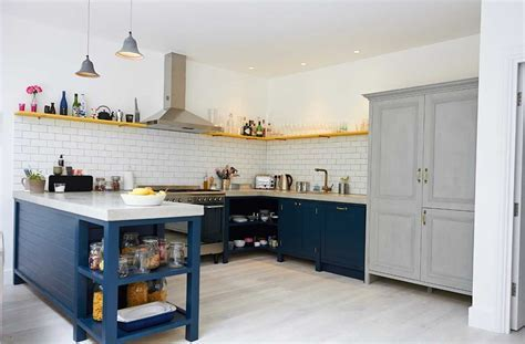London bespoke kitchen   Arnold's Kitchens