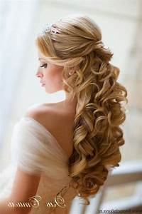 Wedding Hairstyles For Long Curly Hair Updos Hair Styles
