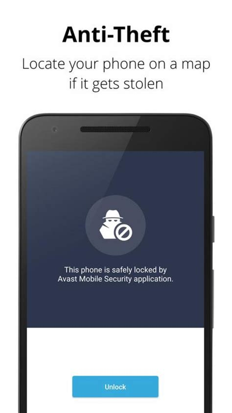 mobile antivirus avast avast mobile security antivirus para android