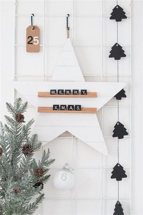 farmhouse style christmas decor ideas honeybear lane