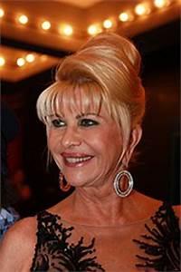 Ivana Trump Horoscope For Birth Date 20 February 1949
