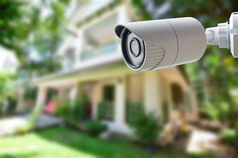 Top Outdoor Security Camera System Reviews