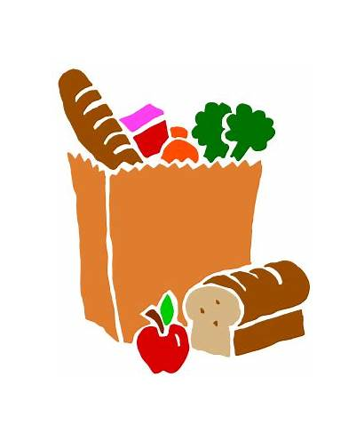 Grocery Stores Groceries Scrip Bag Ala Program