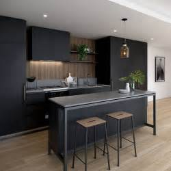 contemporary kitchen decorating ideas best 25 modern kitchens ideas on modern kitchen design modern kitchen island and