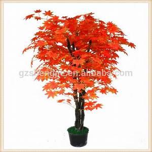 Grande Plante Artificielle : plante artificielle bonsa rable rouge arbres artificiels id de produit 60066066211 french ~ Teatrodelosmanantiales.com Idées de Décoration