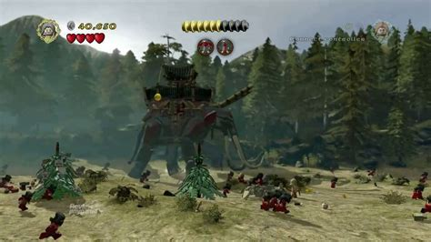 Lego The Lord Of The Rings Pc Review Any Game