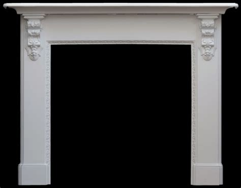 Fireplace Corbels by Cast Iron Fireplace With Corbels