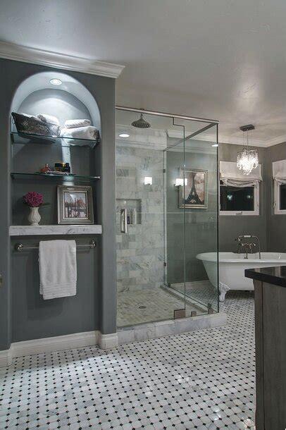 bathroom glam design ideas wayfair