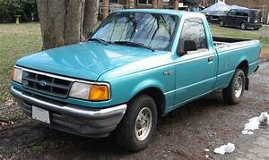 Ford Ranger Pickup : 1994 ford ranger splash extended cab pickup 3 0l v6 4x4 ~ Kayakingforconservation.com Haus und Dekorationen