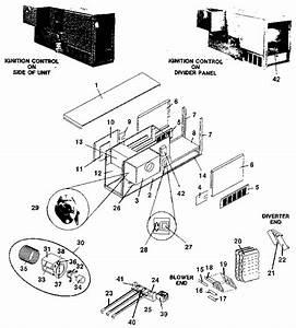Rheem Guh Furnace Parts