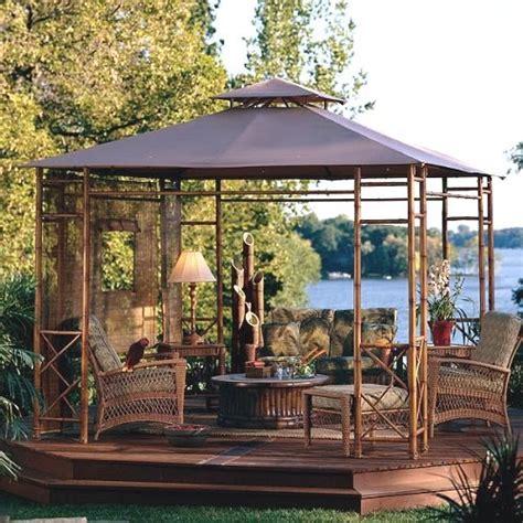 cheap discount replacement gazebo canopy  replacement canopy  targets mai tiki gazebo