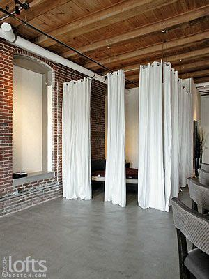 curtains wire  basements  pinterest