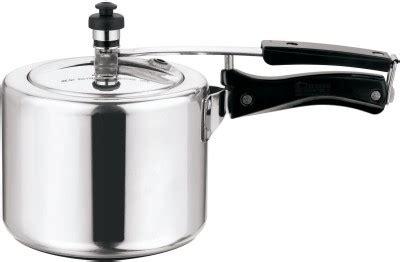 Kitchen Essentials Cooker by Buy Kitchen Essentials Aluminium Inner Lid 3 L Pressure