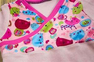 Babykleidung Selbst Genäht : kleidung n hen mit der overlock teil 3 kinderkleidung kreativlabor berlin ~ Frokenaadalensverden.com Haus und Dekorationen