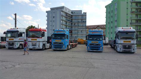 Oversized Transports
