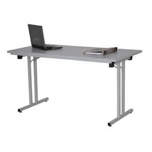 Table Pliante L160 X P80 Cm Bureau Dpt