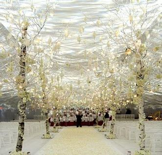 wedding decorations aisle style for your wedding decorations