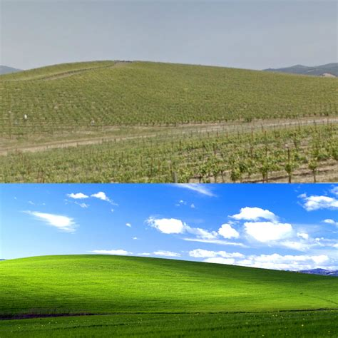 Windows Xp Desktop Wallpapers Gallery (79 Plus
