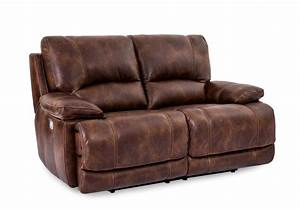 berkshire banner pecan power reclining sofa set With berkshire recliners