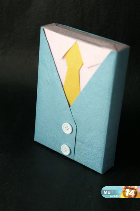 diy easy gift wrapping  fathers day