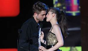 Kristen Stewart And Robert Pattinson Married On Screen ...