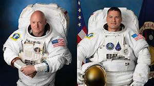Astronauts Complete Preps for First of Two Upgrade ...