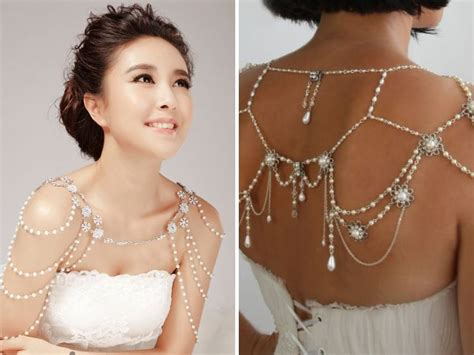 Wedding Jewelry Ideas : Best Wedding Jewelry Ideas And Suggestions For Brides-to