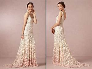 25 non traditional wedding dresses for the modern bride With non traditional wedding dresses
