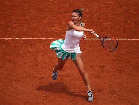 Simona Halep a câștigat finala de la Roland Garros | Libertatea Cuvântului (Cernăuți)