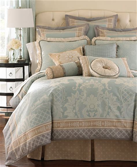 Macys Bedding Collections by Closeout Waterford Connelly Bedding Collection Bedding