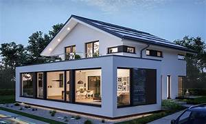 Fertighaus Nach Wunsch : fertighaus schlossberg erdgeschoss hauskonzepte t ~ Sanjose-hotels-ca.com Haus und Dekorationen