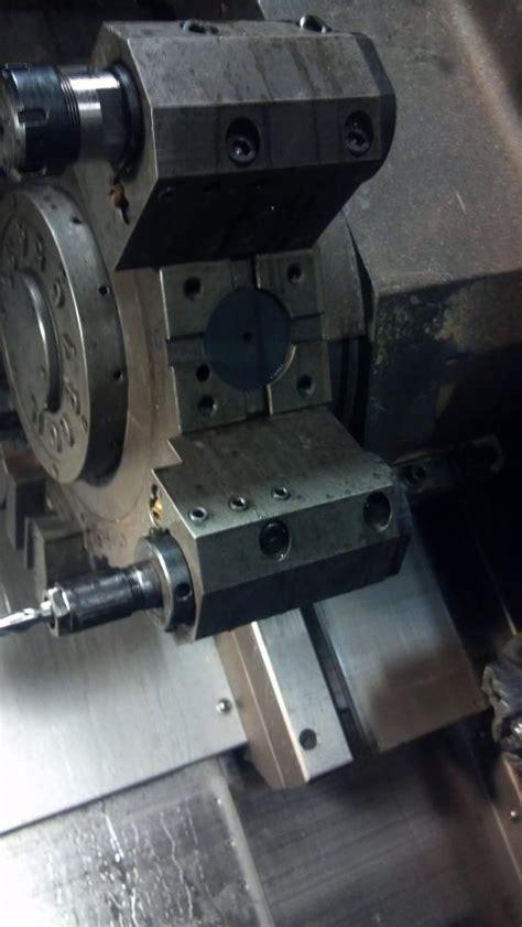 tool holder identification