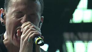 Linkin Park Burning In The Skies Live In London 2011 HD