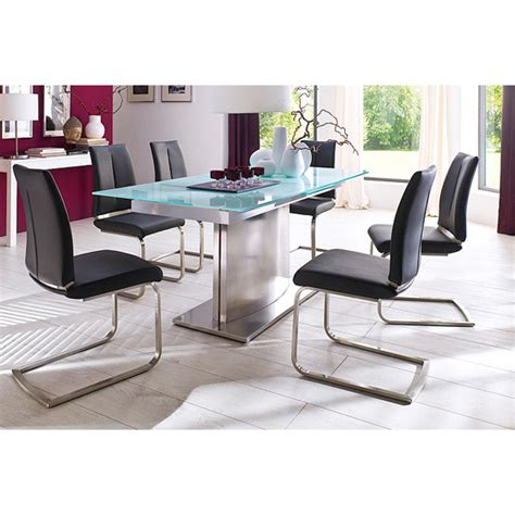 memory 8 seater white dining table set with ronja dining
