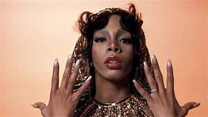 Donna Summer - New Songs, Playlists & Latest News - BBC Music
