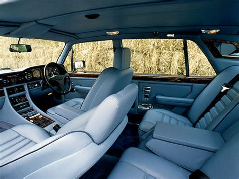 classic bentley interior collectible classic 1985 94 bentley turbo r latest news
