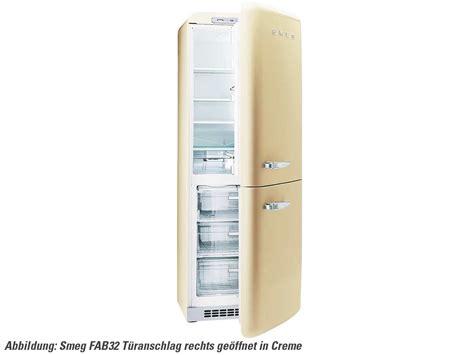 Smeg Kühlschrank Innen by Smeg Schwarz K 252 Hlschrank Braden