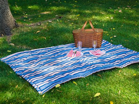 Sailrite Boat Blanket by How To Make A Picnic Blanket Sailrite